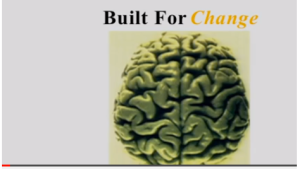 Growing Evidence of Brain Plasticity- Ted Talk