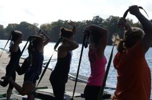 Flexible Mind Body & Spirit!