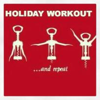 Special Holiday Workout