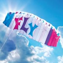 Fly Like a Kite