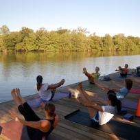 Yoga Lake2