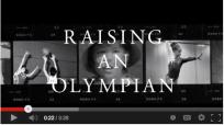 Lolo Jones video- Raising an Olympian