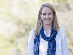 Integrative Health Coach Kate Ferguson