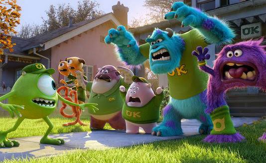 Image from Disney Pixar