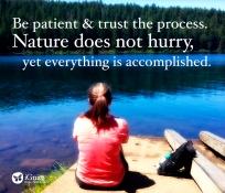 NatureDoesNotHurry_iGniteYourLife