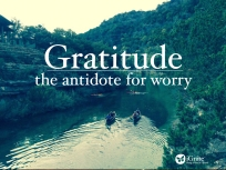 gratitudetheantidoteforworry