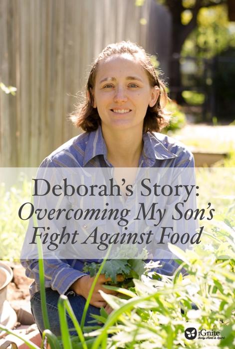 Deborah Turner-Mack's Story