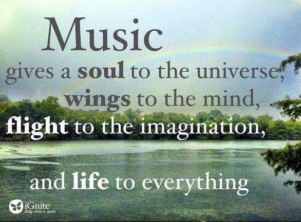 iGnite - music