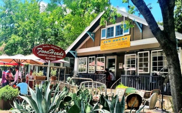 20 Austin Restaurants Not to Miss