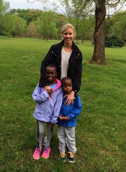 Carley & Kids