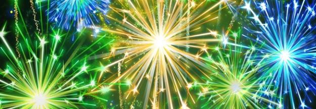 iGnite - fireworks