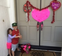 valentines torero drop off