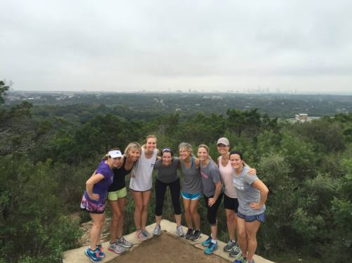 iGnite - Mount Bonnell Group