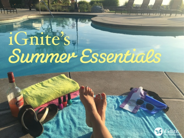iGnite - Summer Essentials